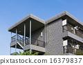 아파트, 계단, 마이 홈 16379837