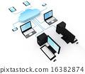 Cloud Computing Concept 16382874