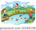 child, kid, boy 16389198