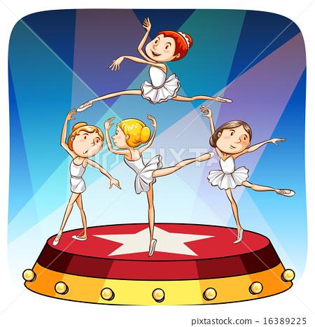 Ballet 16389225