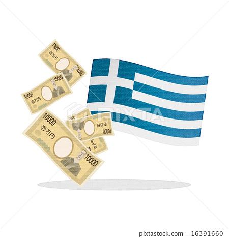希臘和日元 16391660
