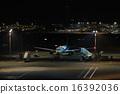 เที่ยวบินระหว่างประเทศกลางคืน 16392036