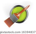 Painting equipment 16394837