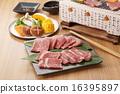 牛肉 食材 原料 16395897