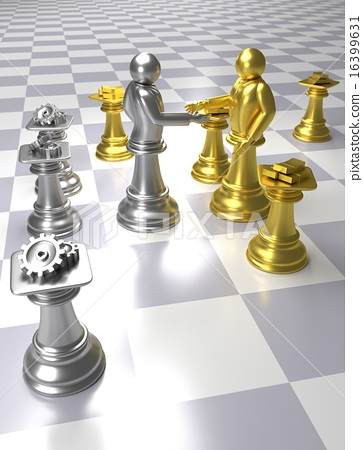 Chess business 16399631