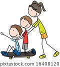 Happy kids 16408120