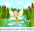 Lake Fairy 16418985