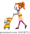 Parent and child outing 16428731