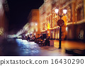 lights, city, street 16430290