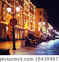 lights, city, street 16430467