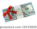 money, gift, concept 16439809