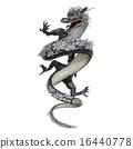 ドラゴン 16440778