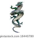 ドラゴン 16440780