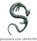 ドラゴン 16440790