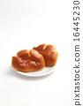 二 面包 奶油面包 16445230