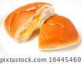 奶油面包 面包 日本糖果 16445469