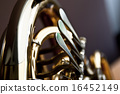 French Horn's Keys 16452149