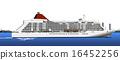 郵輪 旅行 客船 16452256
