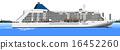 cruise cruises passenger 16452260