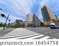 建築 建築群 塔式建築 16454758