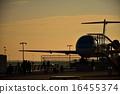 機場 客用飛機 飛機 16455374