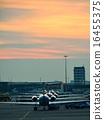 機場 飛機 波音 16455375