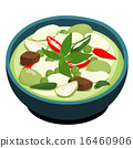 dish, curry, cuisine 16460906