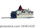 cruise cruises passenger 16461420