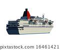 cruise cruises passenger 16461421