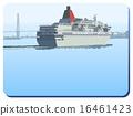 郵輪 旅行 客船 16461423