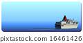 郵輪 旅行 客船 16461426