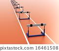 欄架 障礙 計算機圖形 16461508