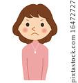 一個憤怒的女人 16472727
