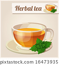 herb, herbal, tea 16473935