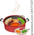 Hot Pot 16477167