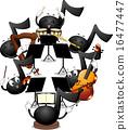 Mascot Notes 16477447