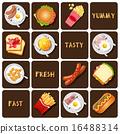 食物 食品 鸡蛋 16488314