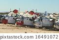 Military Aircraft Boneyard 16491072