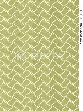5671d132 Illustration of a yellow tie dye - Stock Illustration [16491970] - PIXTA