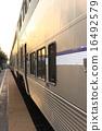 Ventura Train Station 16492579
