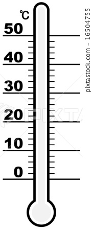 thermometer coloring page - thermometer coloring coloring pages
