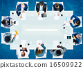 meeting, table, business 16509922