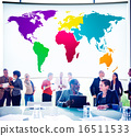 World Global Cartography Globalization Earth International Conce 16511533