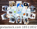 Meeting Communication Planning Business People Concept 16511832