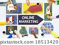 global communication marketing 16513420