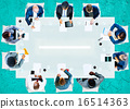 meeting, table, business 16514363