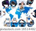 World Global Cartography Globalization Earth International Conce 16514482