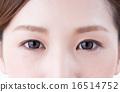 瞳孔 16514752