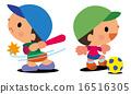 baseball, baseballs, ball 16516305