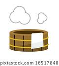 浴缸 16517848